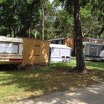 Camping le Reclus ภาพถ่าย