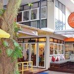 ภาพถ่ายของ Bakery Terrace - Hua Hin