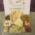 Fix Thali for take away and Dine in at green chilly udaipur