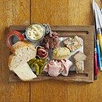 Tanner & Co Meat Board