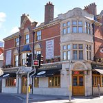 The Somerset House Hotel in Weymouth