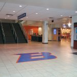 Bookstore in Student Center at Boise State University