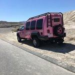 Photo of Pink Jeep Tours Las Vegas