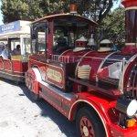 Photo of Mdina, Rabat & Mtarfa Tourist Sightseeing Train Tour