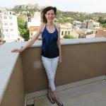 Foto de O&B Athens Boutique Hotel