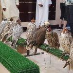 Photo de Abu Dhabi Falcon Hospital