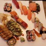 Sweet Sushi 1