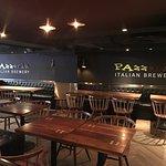 Pazzeria Italian Brewery의 사진