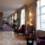 Photo de Carrigaline Court Hotel & Leisure Centre