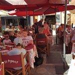 Foto van Trattoria Pizzeria St Ambros