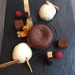 Tastes of Chocolate (For Two People To Share)