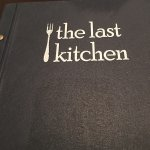 Photo de The Last Kitchen