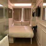 Mini Hotel Causeway Bay Hong Kong Foto