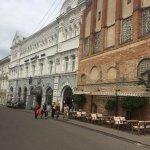 Foto de Europa Royale Vilnius