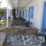 Photo of Vouniotis Rooms