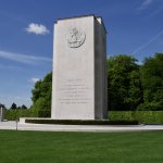 American Cemetery in Lux.
