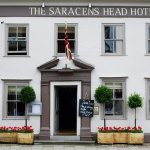 Welcome to The Saracens Head Hotel