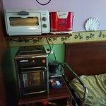 Photo de Hotel Pensione Barrett