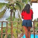 Photo de Dongwe Ocean View