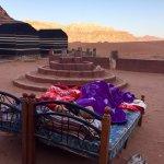 Photo of Wild Wadi Rum