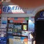 Foto de Pasifik Travel Agency - Day Tours