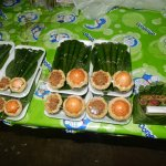 Fresh produce of Thailand