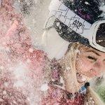 Spaß im Schnee in Flachau im Tauernhof
