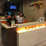 Check Inn Phromphong Foto