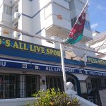 Photo of Cocos sports bar