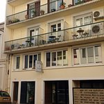 Photo of Hotel Au Valery