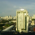 Photo de Baiyoke Sky Hotel