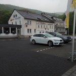 Photo of Hotel Restaurant Zur Kripp