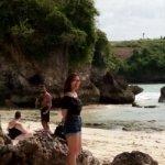 Photo de Balangan Beach