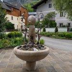 Foto de Hotel Sallerhof