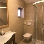Bathroom in Room 14