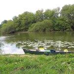 Bivouaq sur la Seille, en Bourgogne : le canoë en pleine nature !