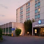 Photo of Best Western Macrander Hotel Frankfurt/Kaiserlei