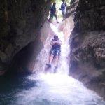 Photo of Damajaqua Cascades (27 Waterfalls)