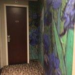 Foto di Hotel Van Gogh