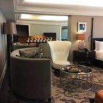 Hotel Indonesia Kempinski Foto