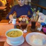 Photo de Chalita Cafe & Restaurant