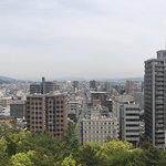 Photo of Fukuyama Castle