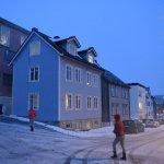 Photo de Viking Hotell Tromso