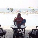 Photo de Piere Anne Beach Hotel