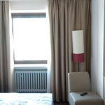 Hotel Europaischer hof, Munich