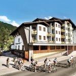 Sommerurlaub im Hotel Tauernhof in Flachau