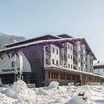 Winterurlaub im Hotel Tauernhof in Flachau