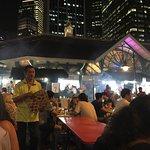 Photo of Lau Pa Sat Festival Pavilion