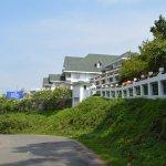 Photo de Elysium Garden Hill Resorts