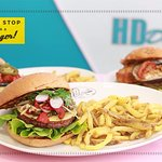 Photo of HD Diner La Defense